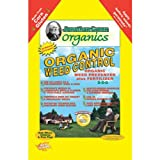 Jonathan Green 11582 Organic Weed Control Plus Fertilizer, 25-Pound