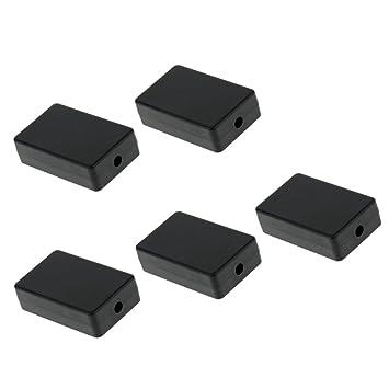 Sharplace 5x ABS Kunststoffgehäuse Kleine Projekt Box für ...