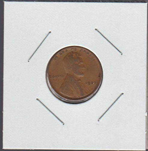 1927 Lincoln Wheat (1909-1958) Penny Choice Extremely Fine