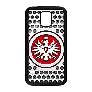 Creative eagle pattern Cell Phone Case for Samsung Galaxy S5 by lolosakes