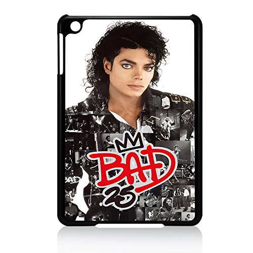 (for iPad Mini 4, Generation 4) Case Cover Phone Case Back Cover - HOT10132 Michael Jackson