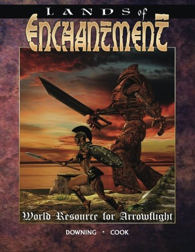 Lands of Enchantment: A World Resource for - Arrowflight