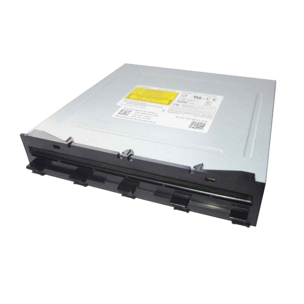 Game Disk Reader Internal Optical Drive for XBOX ONE DG-6M1S-01B DG-6M1S 6M2S - Silver