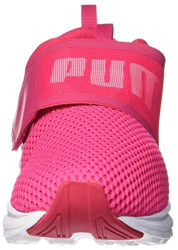 Puma Exterior Zapatillas para Potion Strap white Love Deporte Rosa Enzo Mujer de para YOfwYq