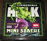 Incredible Hulk Bowen Mini Statue Green Version