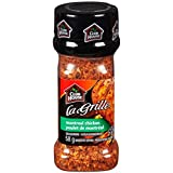 La Grille, Grilling Made Easy, Montreal Chicken Seasoning, 58g