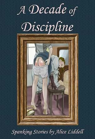 story archive discipline spank