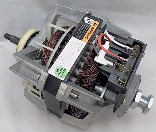 Dryer Motor for Amana, Speed Queen, AP3546358, PS3536140, 511629P