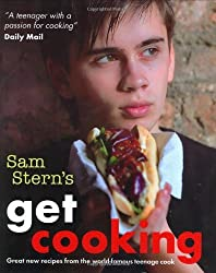 Get Cooking by Sam Stern (2007-10-01)