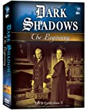 Dark Shadows: The Beginning, Collection 3 - Episodes 71-105