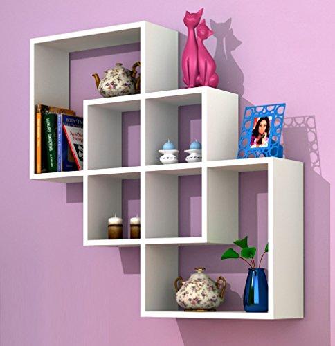 Mensole Per Soggiorno: Mensole per soggiorno idee il design della casa.