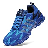 Best Cross Training Shoes Men - Ahico Men's Running Shoes - Air Cushion Fashion Review