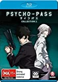 Psycho-Pass-Collection 2 [USA] [Blu-ray]
