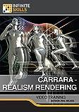 Carrara - Realism Rendering [Online Code]