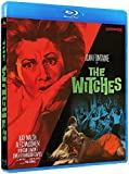 The Witches - Der Teufel tanzt um Mitternacht - Hammer Edition Nr. 16 [Blu-ray] [Limited Edition]