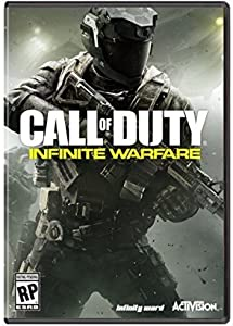 call of duty infinite warfare pc torrent