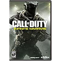 Call Of Duty: Infinite Warfare For PC - Windows - Standard Edition