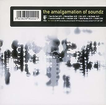Amazon.com: Taos: The Amalgamation Of Soundz: MP3 Downloads