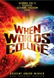 When Worlds Collide poster thumbnail