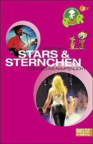 PuR - Stars & Sternchen: Der Weg ins Rampenlicht (Gulliver)