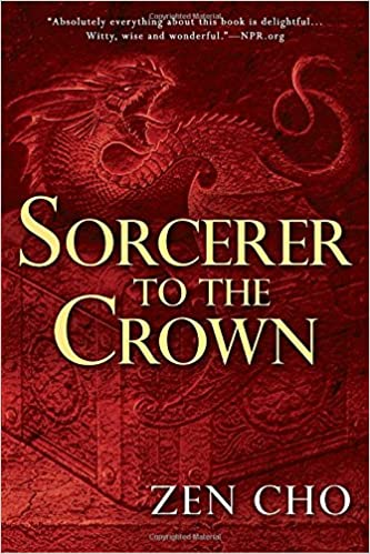 Image result for sorcerer to the crown