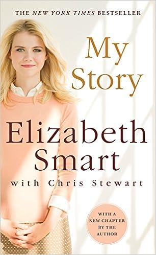 Elizabeth Smart - My Story Audiobook Free Online