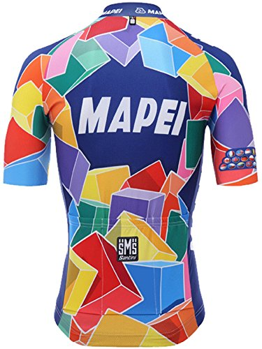 Santini-Blue-2018-Mapei-Short-Sleeved-Cycling-Jersey