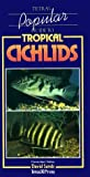 img - for Popular Guide to Tropical Cichlids by Paul V. Loiselle (1994-07-24) book / textbook / text book
