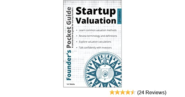 Founders pocket guide startup valuation founder u0027s pocket guide startup valuation array amazon com founder u0027s pocket guide startup valuation founder u0027s rh fandeluxe Image collections