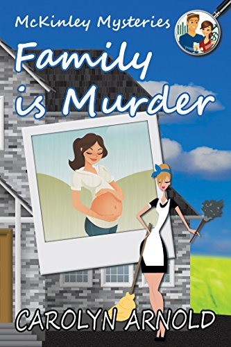 Family is Murder (McKinley Mysteries series Book 5)]()