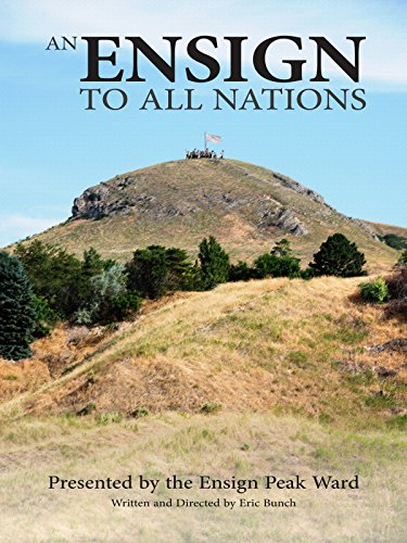 Salt Lake City Calls - An Ensign to All Nations