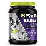 k9 power - K9 Power – Immune Dog Support Formula for Dogs – 2 lbs
