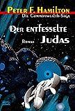 Der entfesselte Judas: Roman