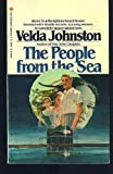 Front cover for the book The People from the Sea by Velda Johnston