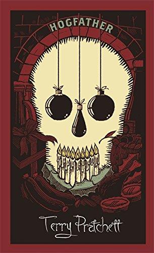 """""""Hogfather (Discworld)"""" av Terry Pratchett"""