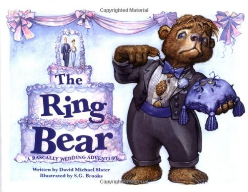 The Ring Bear -
