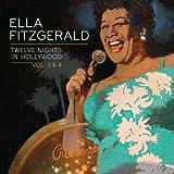 Twelve Nights In Hollywood: Volumes 3 & 4 [2 CD]