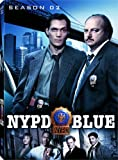 Nypd Blue Season 2 Repackage (DVD)