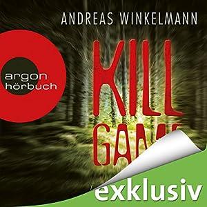Killgame Hörbuch