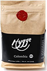 Guatemala Coffee 12oz Whole Medium Roast | Fresh Roasted, Direct Trade - 12 oz