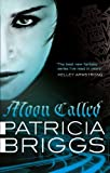 Moon Called by Patricia Briggs front cover
