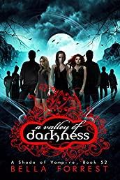 A Shade of Vampire 52: A Valley of Darkness