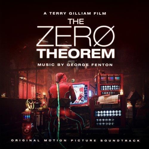 The Zero Theorem - OST by George Fenton