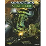 Shadowrun Storm Front