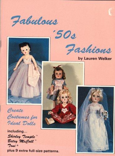 - Fabulous '50's Fashions