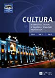 Cultura 2/2014 Vol 11 : International Journal of Philosophy of Culture and Axiology, Cultura, 3631660626