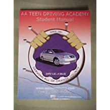 AB Discount Driving School Student Manual
