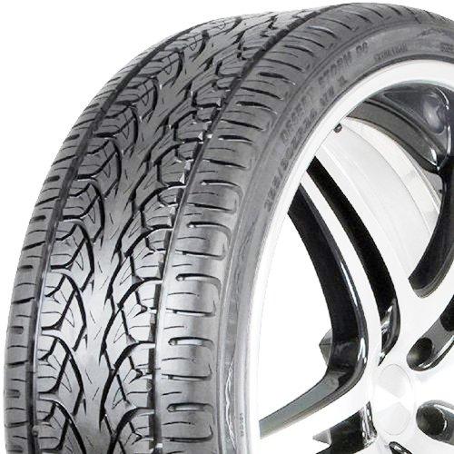 Delinte D8+ All-Season Radial Tire - 275/40ZR20 106W