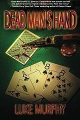 Dead Man's Hand by Luke Murphy (2012-10-20) Paperback