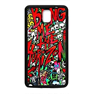 SVF Bring Me The Horizon Cell Phone Case for Samsung Galaxy Note3 Kimberly Kurzendoerfer